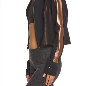 Limited Edition Beyond Yoga Soleil Jacket